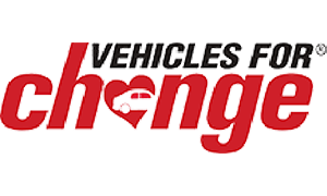 vehicles for change logo